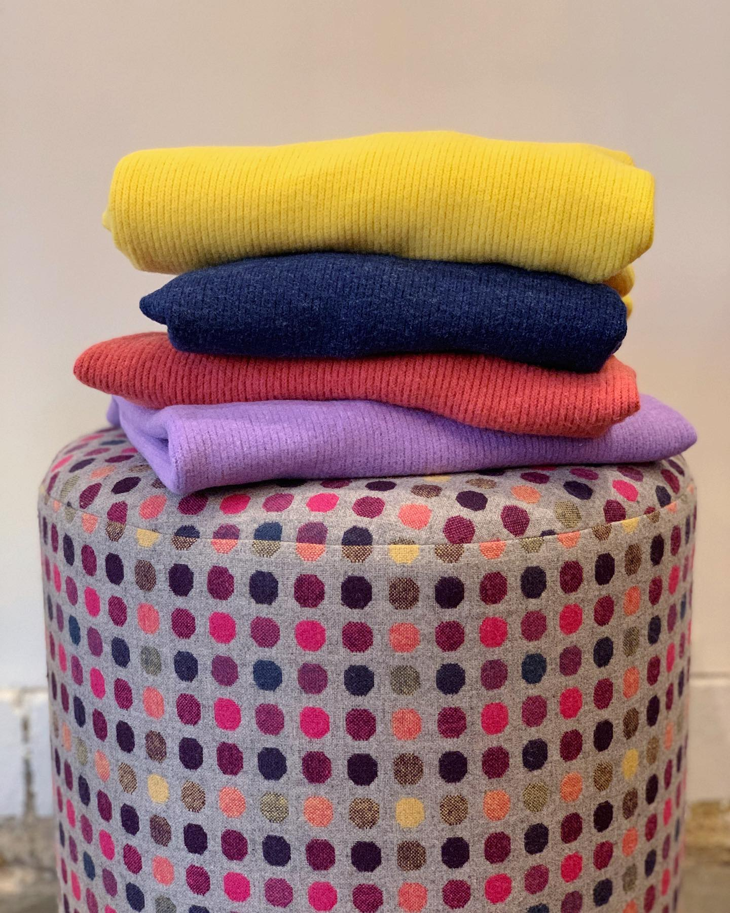 Mary Quant Knit Jumper
