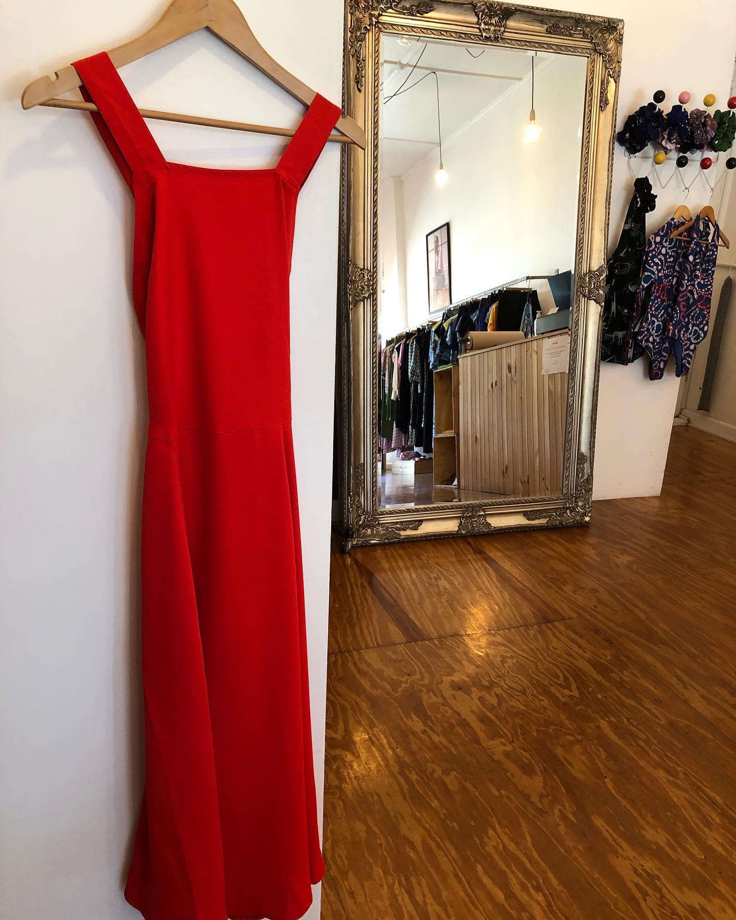 Apron Sun Dress