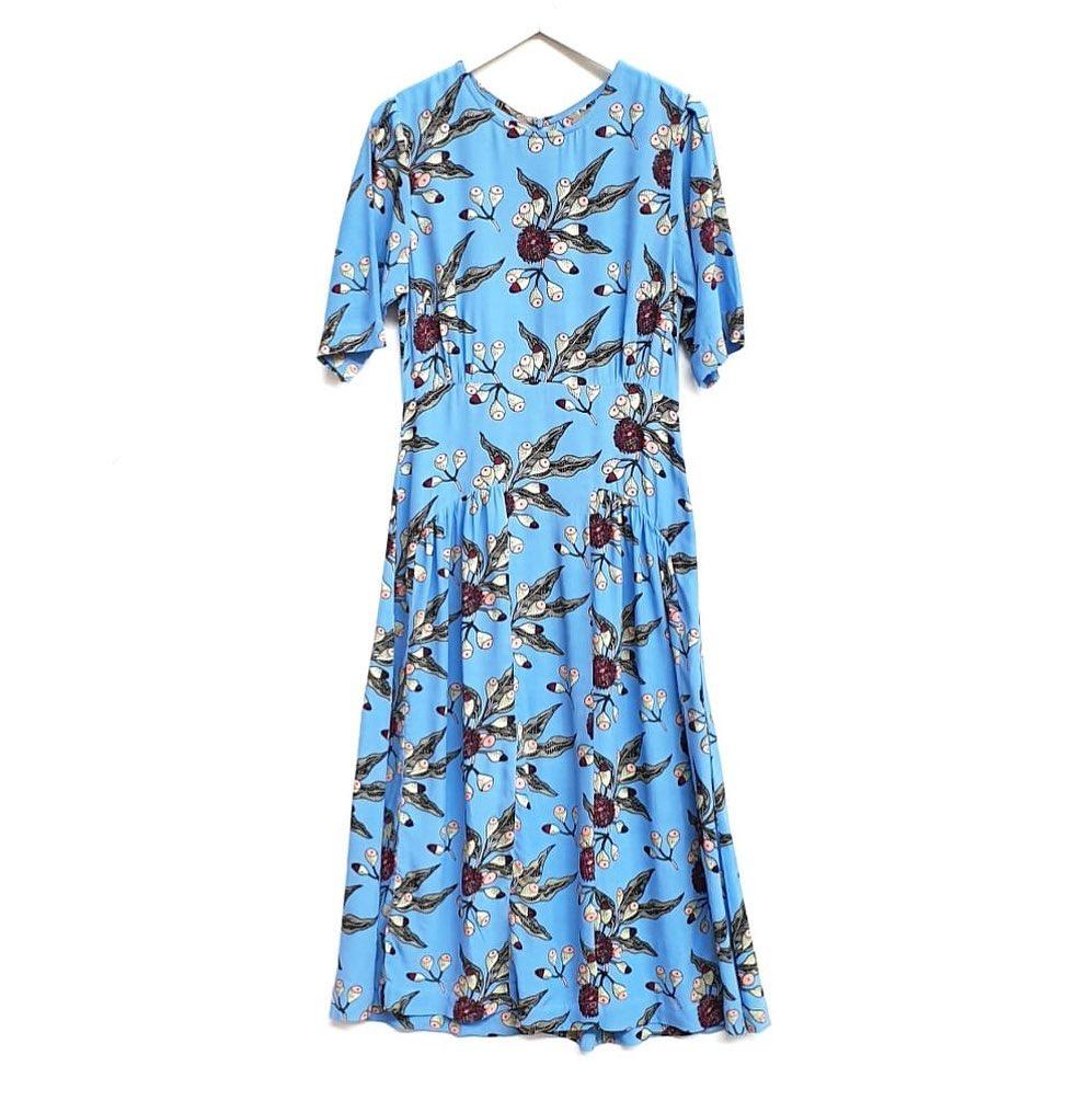 Gumnut Hollywood dress