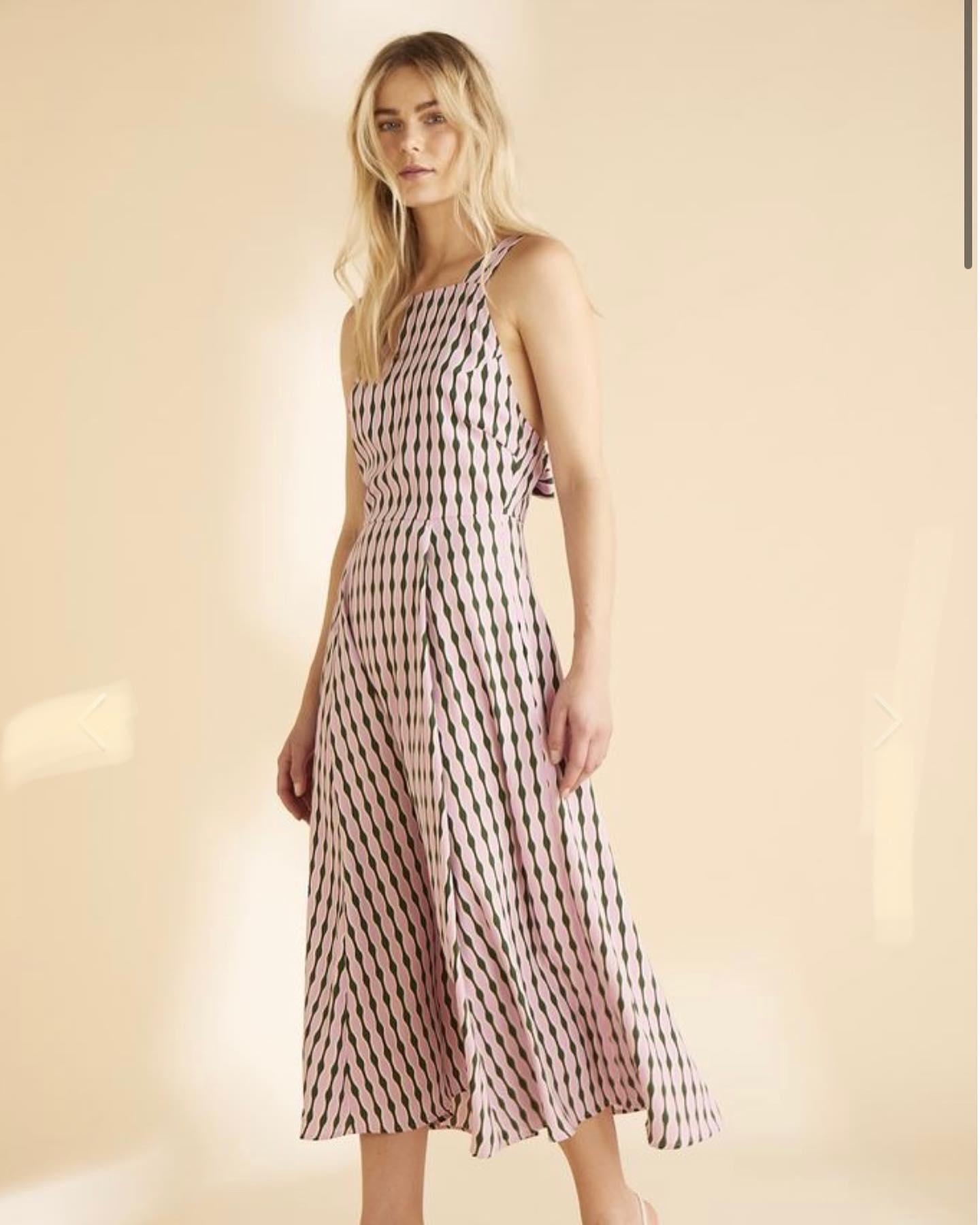 Wobble Apron Sun Dress