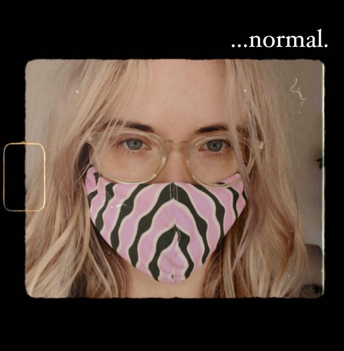 Wobble Mask