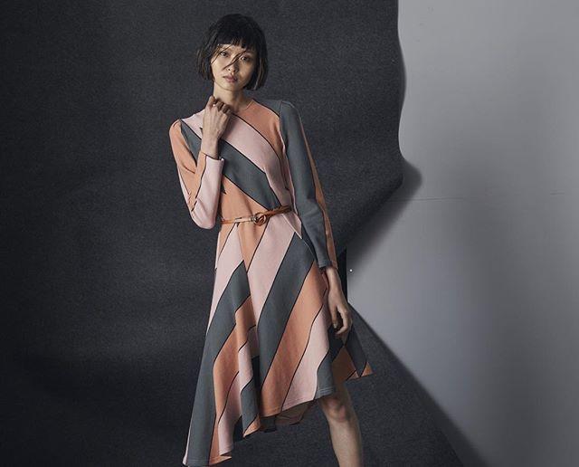 Epoch Knit Dress
