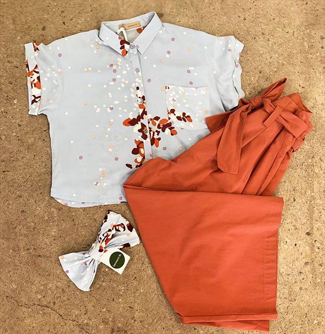 Summerset Shirt