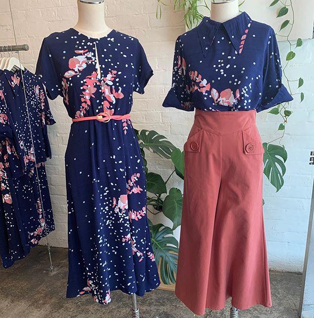Janis Keyhole Dress